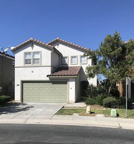 829 Caminito Linares, Chula Vista, CA 91911 (#PTP2000966) :: The Results Group