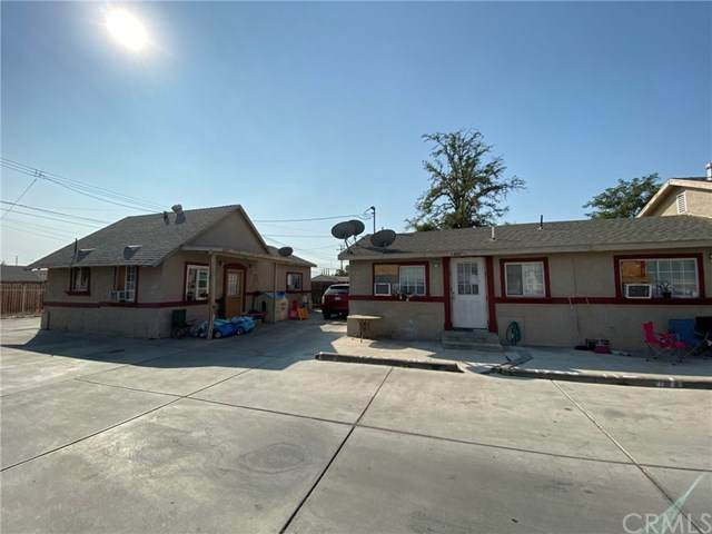 1330 N Mount Vernon Avenue, Colton, CA 92324 (#TR20224880) :: RE/MAX Masters