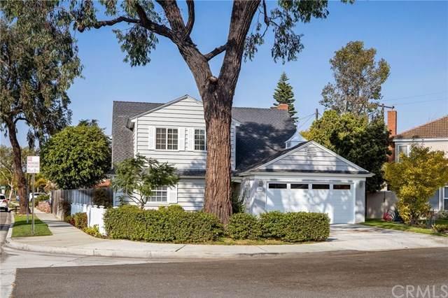 608 Faye Lane, Redondo Beach, CA 90277 (#SB20214694) :: Compass