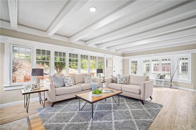 1564 W 22nd Street, Los Angeles (City), CA 90007 (#OC20223873) :: The Brad Korb Real Estate Group