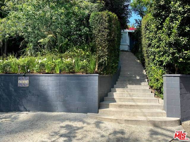 2825 Seattle Drive, Los Angeles (City), CA 90046 (#20651160) :: Zutila, Inc.