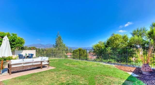 8 Santa Cecelia, Rancho Santa Margarita, CA 92688 (#OC20209339) :: Mint Real Estate