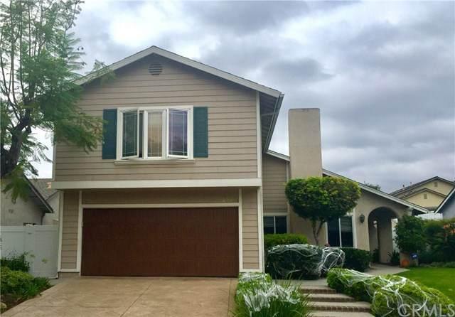 23781 Via El Rocio, Mission Viejo, CA 92691 (#OC20224429) :: Laughton Team | My Home Group