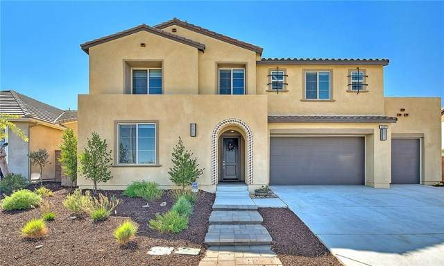 31189 Quarter Horse Way, Menifee, CA 92584 (#CV20223517) :: TeamRobinson | RE/MAX One