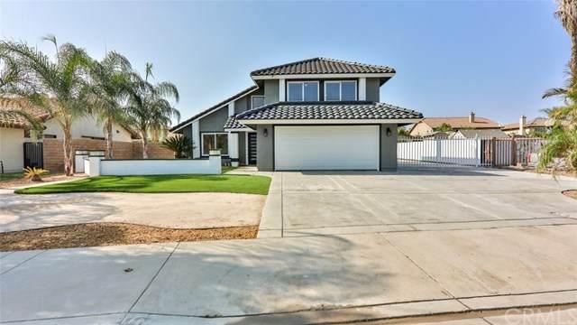 11448 Rancho Pocono Drive, Riverside, CA 92505 (#CV20224928) :: Mainstreet Realtors®
