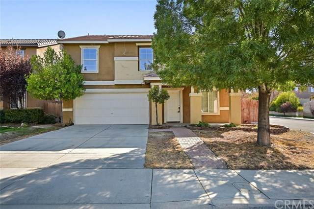 14115 Mare Lane, Victorville, CA 92394 (#WS20224914) :: Team Forss Realty Group