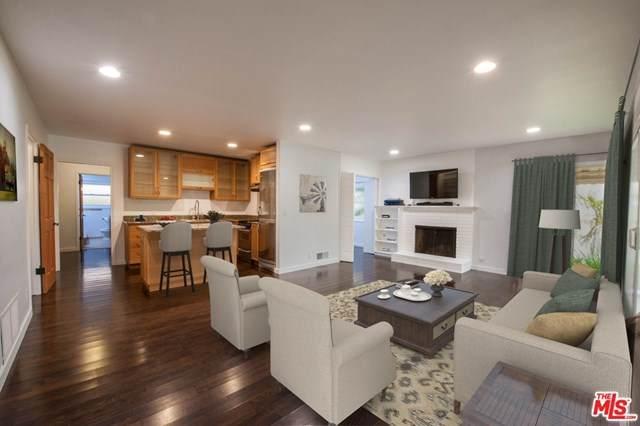 16 E Padre #9, Santa Barbara, CA 93105 (#20647896) :: A|G Amaya Group Real Estate