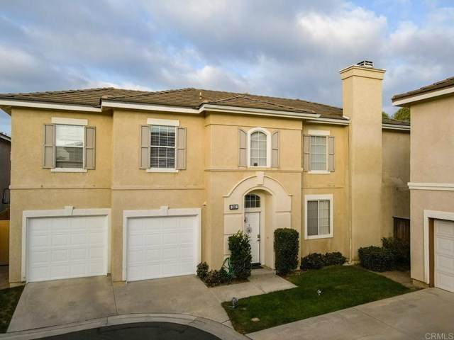 340 Belflora Way, Oceanside, CA 92057 (#NDP2001776) :: eXp Realty of California Inc.