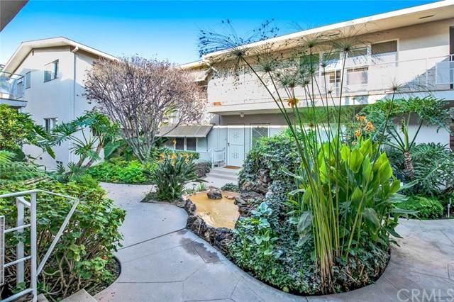 3042 E 3rd Street #15, Long Beach, CA 90814 (#OC20224256) :: RE/MAX Masters