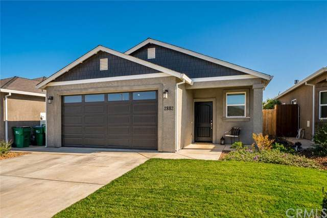2882 Swallowtail Way, Chico, CA 95973 (#SN20224898) :: RE/MAX Empire Properties