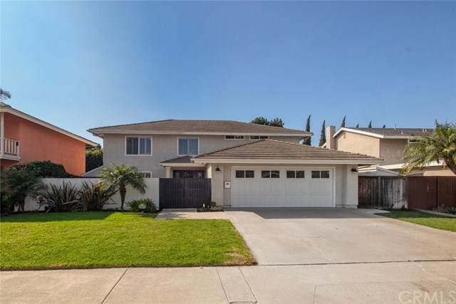 21831 Seaside Lane, Huntington Beach, CA 92646 (#OC20224897) :: Brandon Hobbs Group