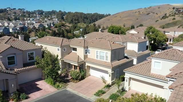 107 Camino Del Sol, Vallejo, CA 94591 (#ML81816609) :: Steele Canyon Realty
