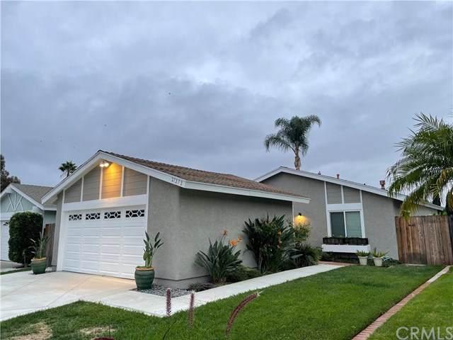 27272 Pinocha, Mission Viejo, CA 92692 (#OC20221524) :: Laughton Team | My Home Group