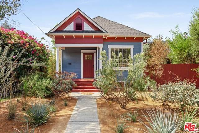 216 S Avenue 59, Los Angeles (City), CA 90042 (#20651046) :: RE/MAX Masters