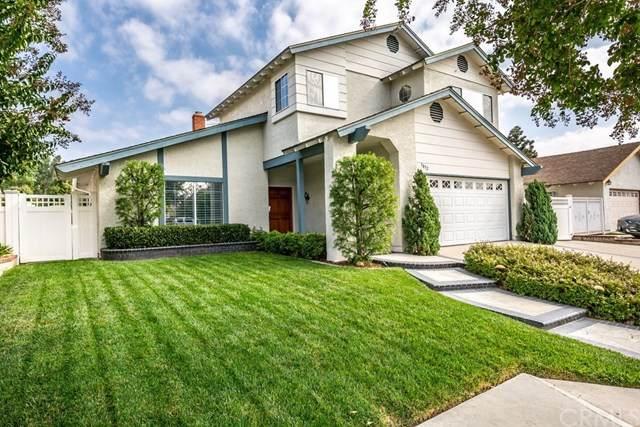 5852 Oak Meadow Drive, Yorba Linda, CA 92886 (#PW20222696) :: Laughton Team | My Home Group