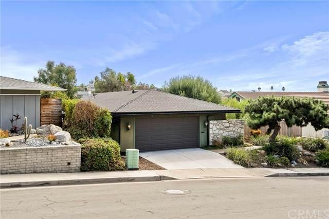 312 Via Alegre, San Clemente, CA 92672 (#OC20222768) :: Mint Real Estate