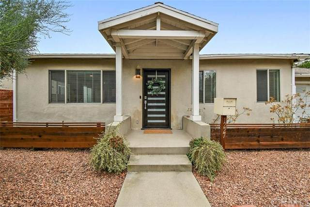 1227 N Orchard Drive, Burbank, CA 91506 (#PV20222246) :: The Parsons Team