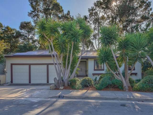 17 Elk Run, Monterey, CA 93940 (#ML81813197) :: A|G Amaya Group Real Estate