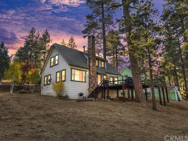 40246 Lakeview, Big Bear, CA 92315 (#EV20224991) :: Zutila, Inc.