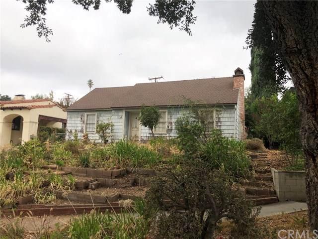 1155 E Mariposa Street, Altadena, CA 91001 (#SB20214912) :: The Miller Group