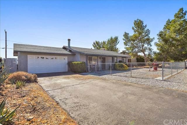 23951 Tahquitz Road, Apple Valley, CA 92307 (#CV20225012) :: RE/MAX Masters