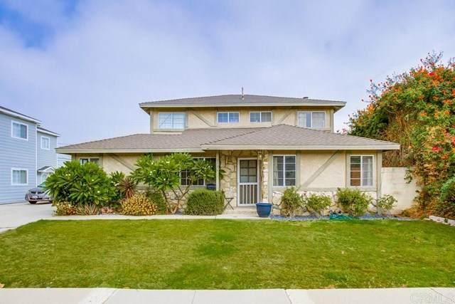 2831 Danaha Street, Torrance, CA 90505 (#NDP2001783) :: Z Team OC Real Estate