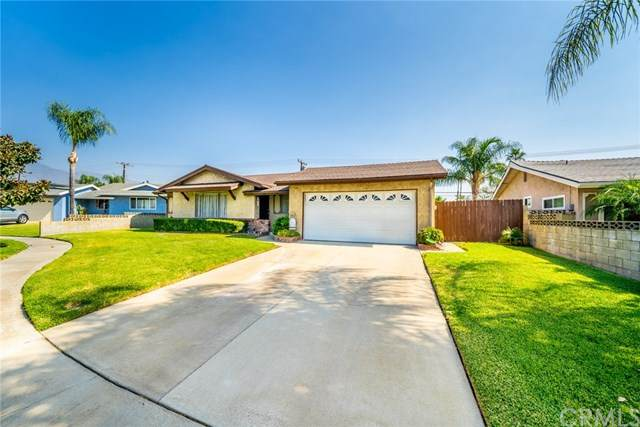 7381 Onyx Avenue, Rancho Cucamonga, CA 91730 (#IV20224693) :: The Alvarado Brothers