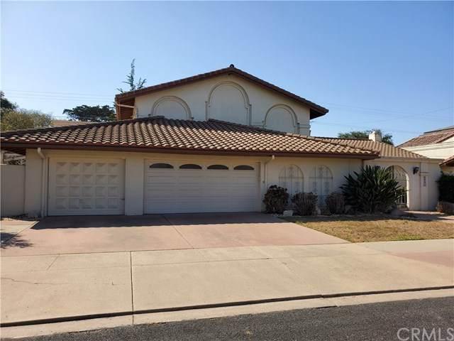 2931 Lorencita Drive, Santa Maria, CA 93455 (#SP20223267) :: A|G Amaya Group Real Estate