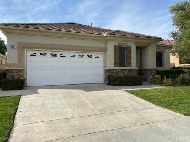 29387 Winding Brook Drive, Menifee, CA 92584 (#SW20201450) :: TeamRobinson | RE/MAX One