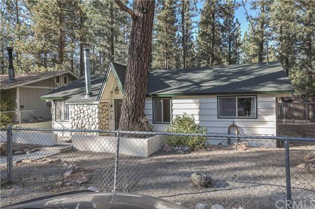 909 E Fairway Boulevard, Big Bear, CA 92314 (#PW20225037) :: eXp Realty of California Inc.
