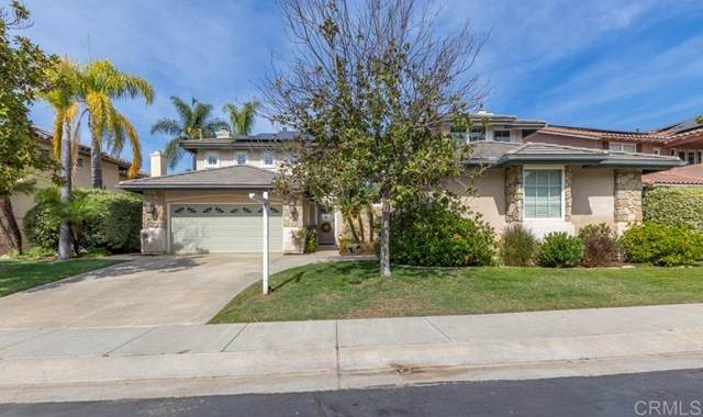 3144 Willow Creek  Pl, Escondido, CA 92027 (#NDP2001784) :: eXp Realty of California Inc.