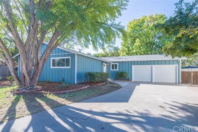 9 Rosemary Circle, Chico, CA 95926 (#SN20225031) :: RE/MAX Empire Properties