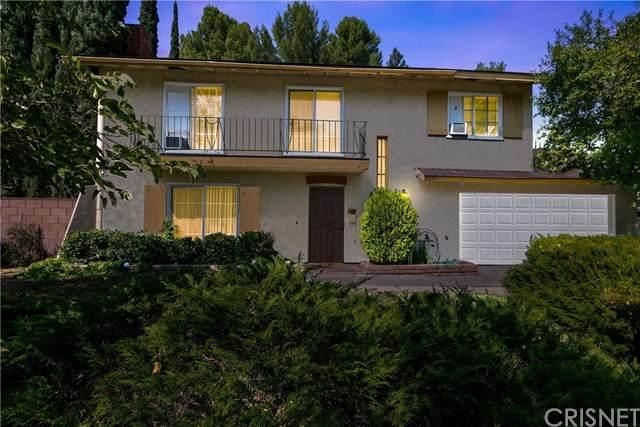 21257 Altena Drive, Saugus, CA 91350 (#SR20225040) :: Compass