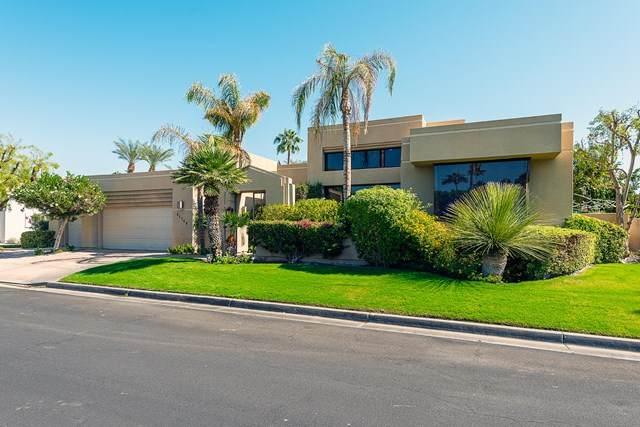 41740 Jones Drive, Palm Desert, CA 92211 (#219051928DA) :: Crudo & Associates