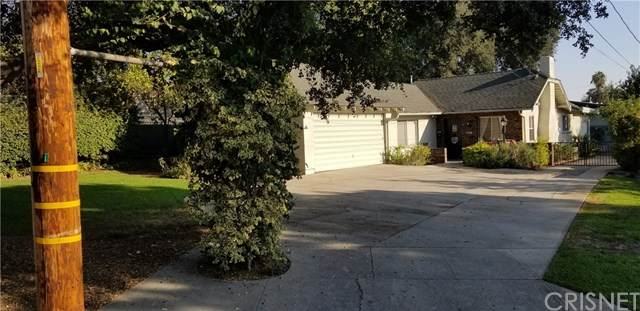 1130 Beverly Way, Altadena, CA 91001 (#SR20223438) :: The Miller Group