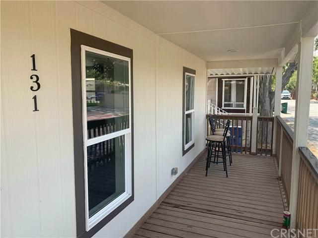3524 E Avenue R #131, Palmdale, CA 93550 (#SR20225070) :: Z Team OC Real Estate