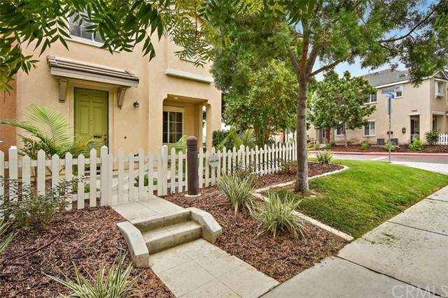 1432 Water Lily Drive #5, Chula Vista, CA 91913 (#SB20225059) :: The Miller Group