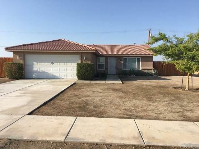 1216 Mullet Avenue, Salton City, CA 92274 (#NDP2001789) :: Blake Cory Home Selling Team