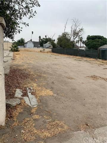 851 N D Street, San Bernardino, CA 92401 (#IV20225080) :: RE/MAX Masters