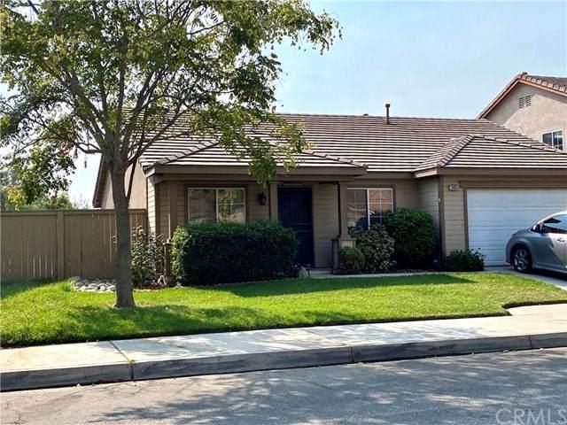 29065 Oak Creek Lane, Highland, CA 92346 (#EV20191582) :: Zutila, Inc.