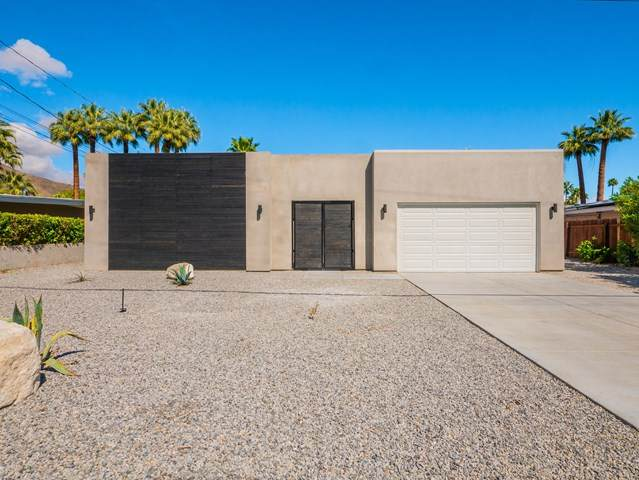 456 E Sonora Road, Palm Springs, CA 92264 (#219051932PS) :: The Miller Group