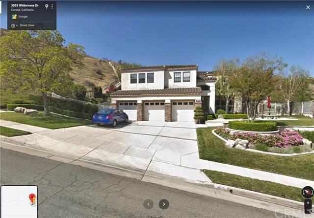 3050 Wilderness Drive, Corona, CA 92882 (#IG20225062) :: The Miller Group