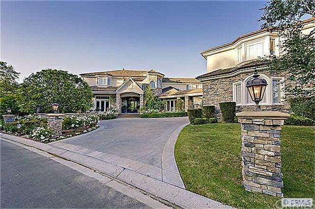 12 Shire, Coto De Caza, CA 92679 (#OC20223285) :: Doherty Real Estate Group