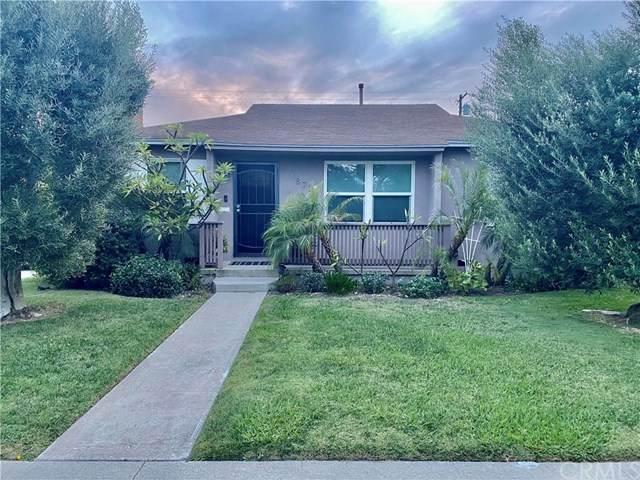1873 N Bellflower Boulevard, Long Beach, CA 90815 (#PW20225077) :: Arzuman Brothers