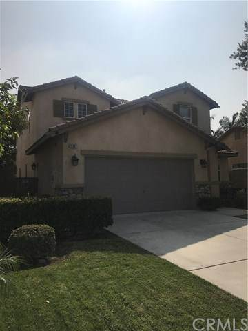 15247 Blackthorne Drive, Fontana, CA 92336 (#CV20225108) :: The Alvarado Brothers