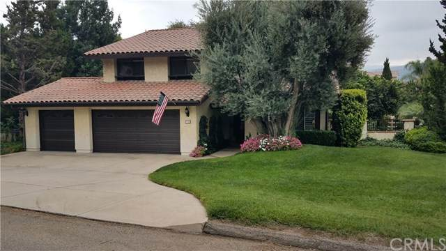 7385 Boyd Avenue, Corona, CA 92881 (#IG20225107) :: The Miller Group