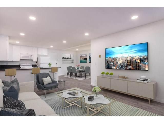 8308 Regents Rd 2D, San Diego, CA 92122 (#200049725) :: Crudo & Associates