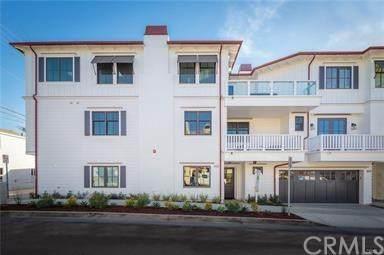 308 3rd Street, Manhattan Beach, CA 90266 (#SB20225086) :: The Miller Group