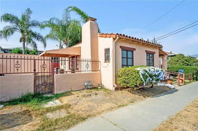 3314 Hollydale Drive, Los Angeles (City), CA 90039 (#PW20225115) :: The Bhagat Group
