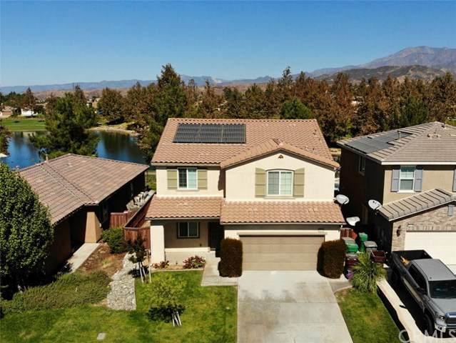 38190 Divot Drive, Beaumont, CA 92223 (#CV20225002) :: A|G Amaya Group Real Estate